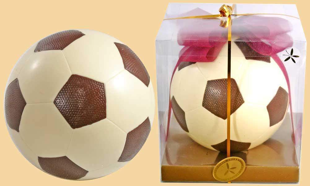 3D форма для шоколада Футбольный мяч