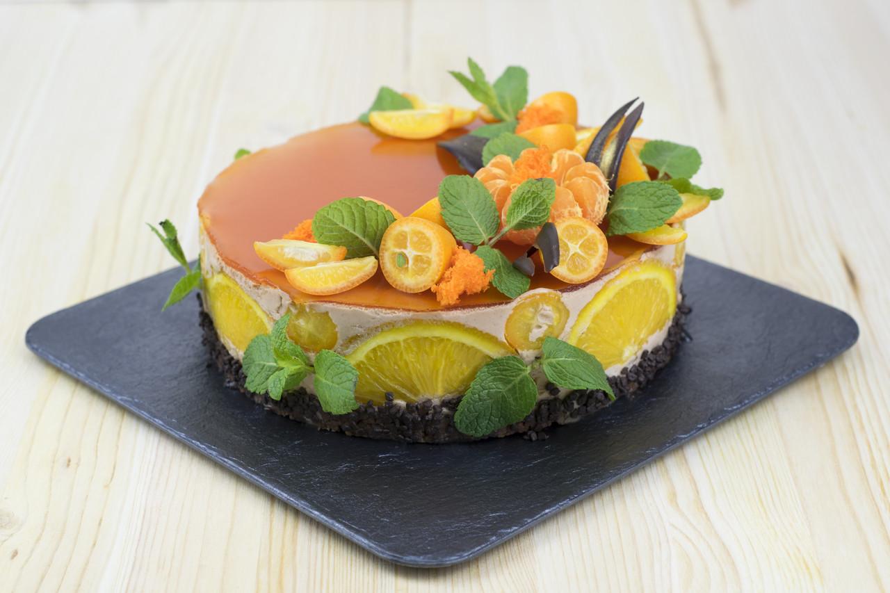 Паста кондитерська Апельсин CremoLinea, фасування 1кг, 3 кг.