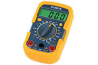 Мультиметр DT 830 LN, фото 1