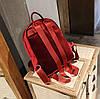 Рюкзак городской женский Plush bordo, фото 2