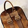 Рюкзак городской женский Plush bordo, фото 6