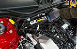 "Електронний динамометричний ключ 20-200 Nm 1/2"", Hazet 7292-1ETACCAL, фото 2"