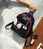Рюкзак городской женский Rabbit black, фото 2