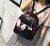 Рюкзак городской женский Rabbit black, фото 8