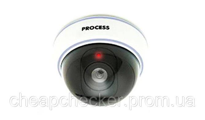 Муляж Камери Відеоспостереження Dummy Camera DS 1500B