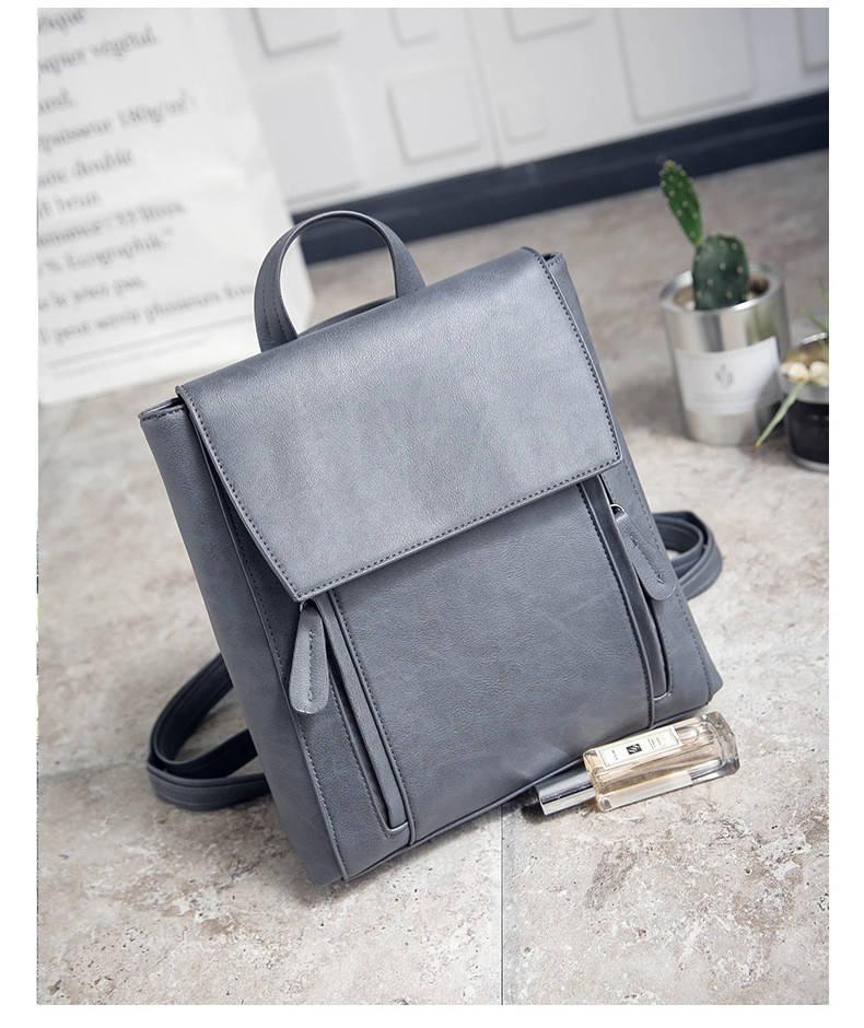 Рюкзак городской женский Ember gray