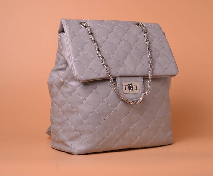 Рюкзак женский Charlotte gray