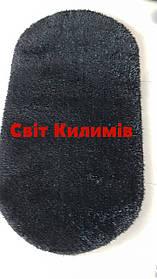 Килим Puffy -4b S001 A black