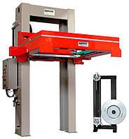 Автоматическая горизонтальная обвязочная машина OR60 (Messsersi)