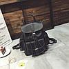 Рюкзак городской женский Simon black, фото 2