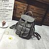 Рюкзак городской женский Simon gray, фото 2