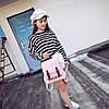 Рюкзак городской женский Moments pink, фото 6