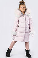 Детская зимняя куртка DT-8269, фото 1