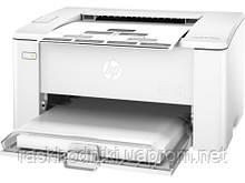 Принтер лазерный ч/б HP LJ Pro M102w c Wi-Fi