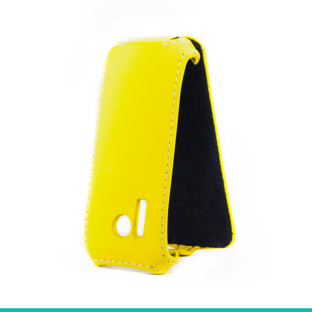 Флип-чехол Sony Z3+ Dual E6533