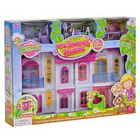 Дом для куклы 16660 в коробке 5-37-9 см