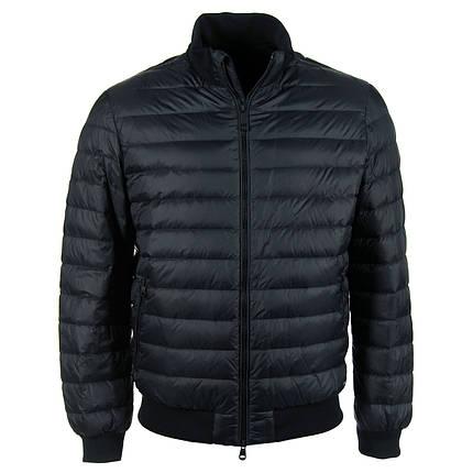Куртка мужская Geox M5425E BLACK, фото 2