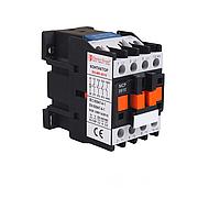 Контактор магнитный ElectroHouse 12A 3P 220V