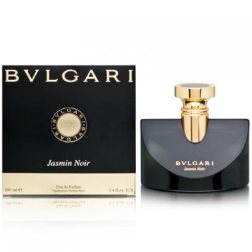 Женская туалетная вода Bvlgari Jasmin Noir (чувственный цветочно-древесный аромат) копия