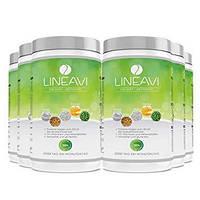 Lineavi Die Diat Aktivkost 500 g (Натуральный)