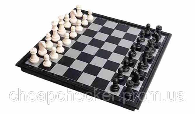 Настільна Гра 3 в 1 Маленький Набір