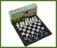 Настольная Игра Шахматы Магниты Chess, фото 1