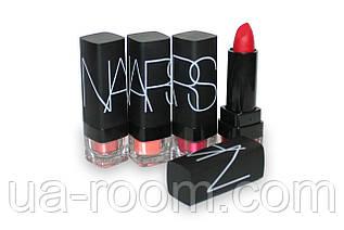 Матовая помада для губ  Nars lip stick 12 шт. 3033