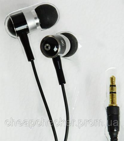 Наушники TDK EP 5200 с микрофоном am