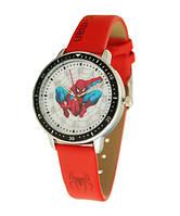 Часы детские наручные для мальчика Спайдермен