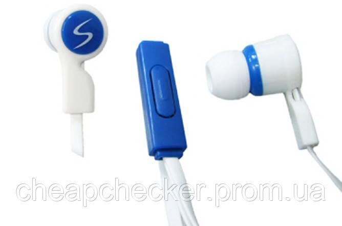 Наушники с Микрофоном HZ 90 am