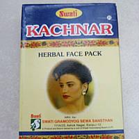 Маска для лица антивозрастная Kachnar, 100г, фото 1