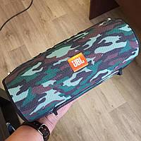 Портативная Bluetooth Колонка JBL Xtreme камуфляж, беспроводная джбл, фото 1