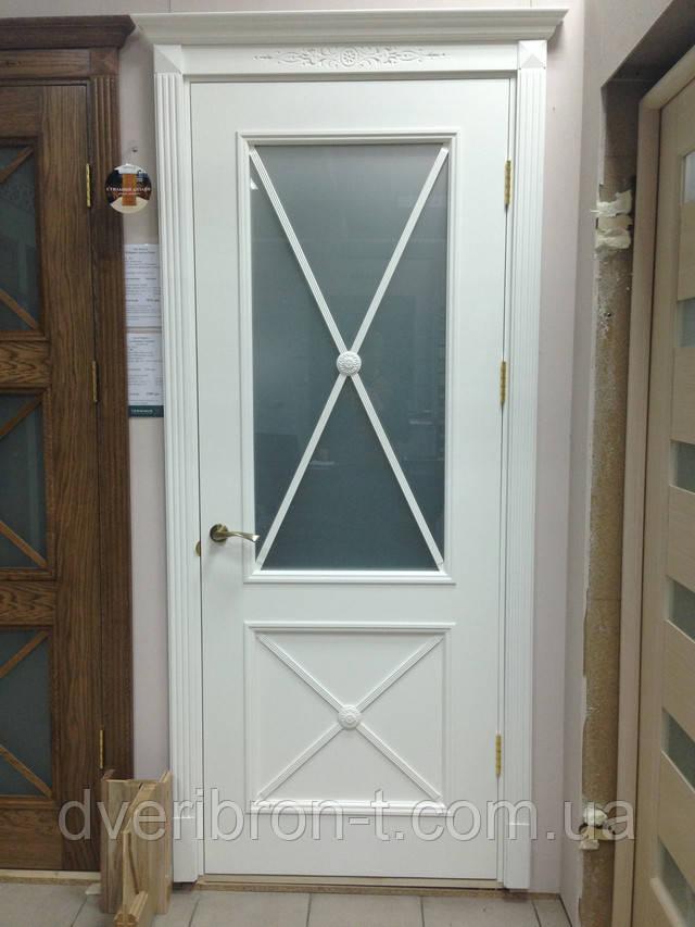 Межкомнатные двери Киев салон на Васильковской 4