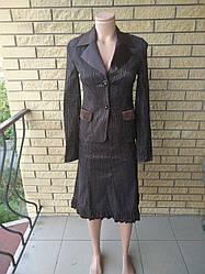 Костюм женский пиджак с юбкой NN