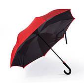 Двусторонний зонт Remax RT-U1 - красный