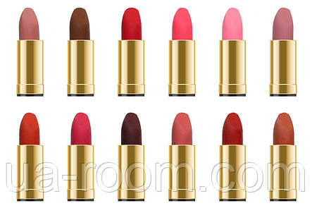 Набор помад (12 шт.) Kylie Charm lipstick, фото 2