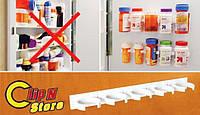 Органайзер для Шаф і Холодильників Clip n Store, фото 1