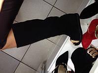 Сапоги Casadei Касадеи с золотым носком