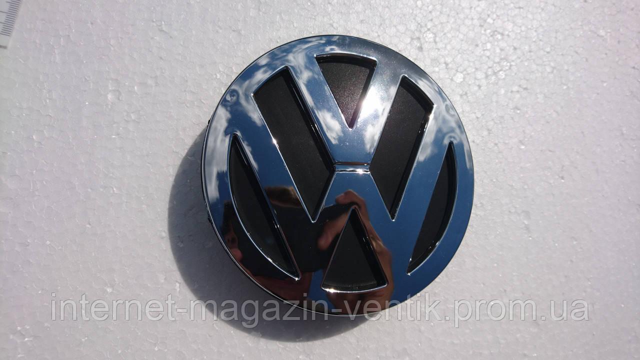 Задняя эмблема VW Crafter