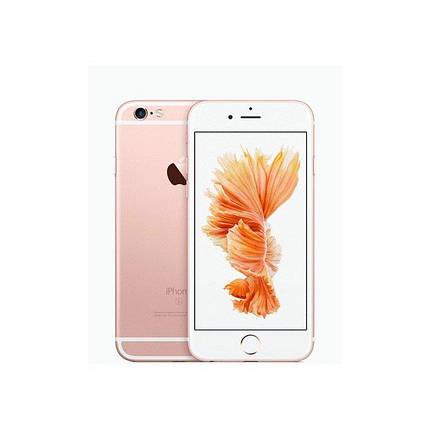 Apple iPhone 6s 16GB Rose Gold, фото 2