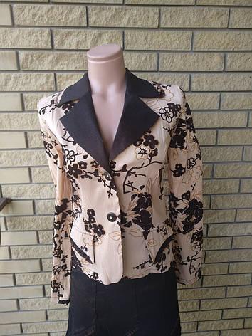 Пиджак женский SANA, фото 2