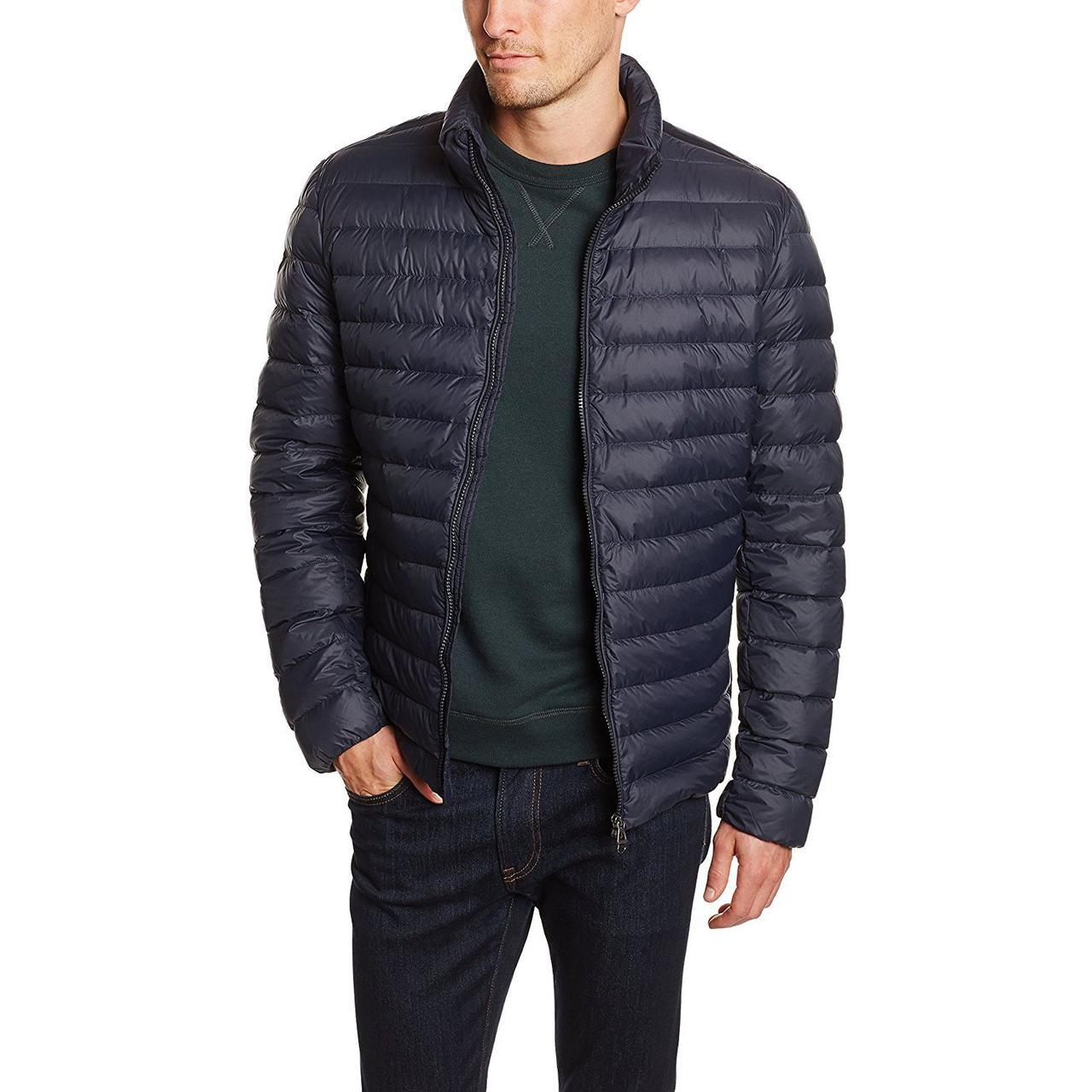Куртка мужская Geox M4425D DARK NAVY