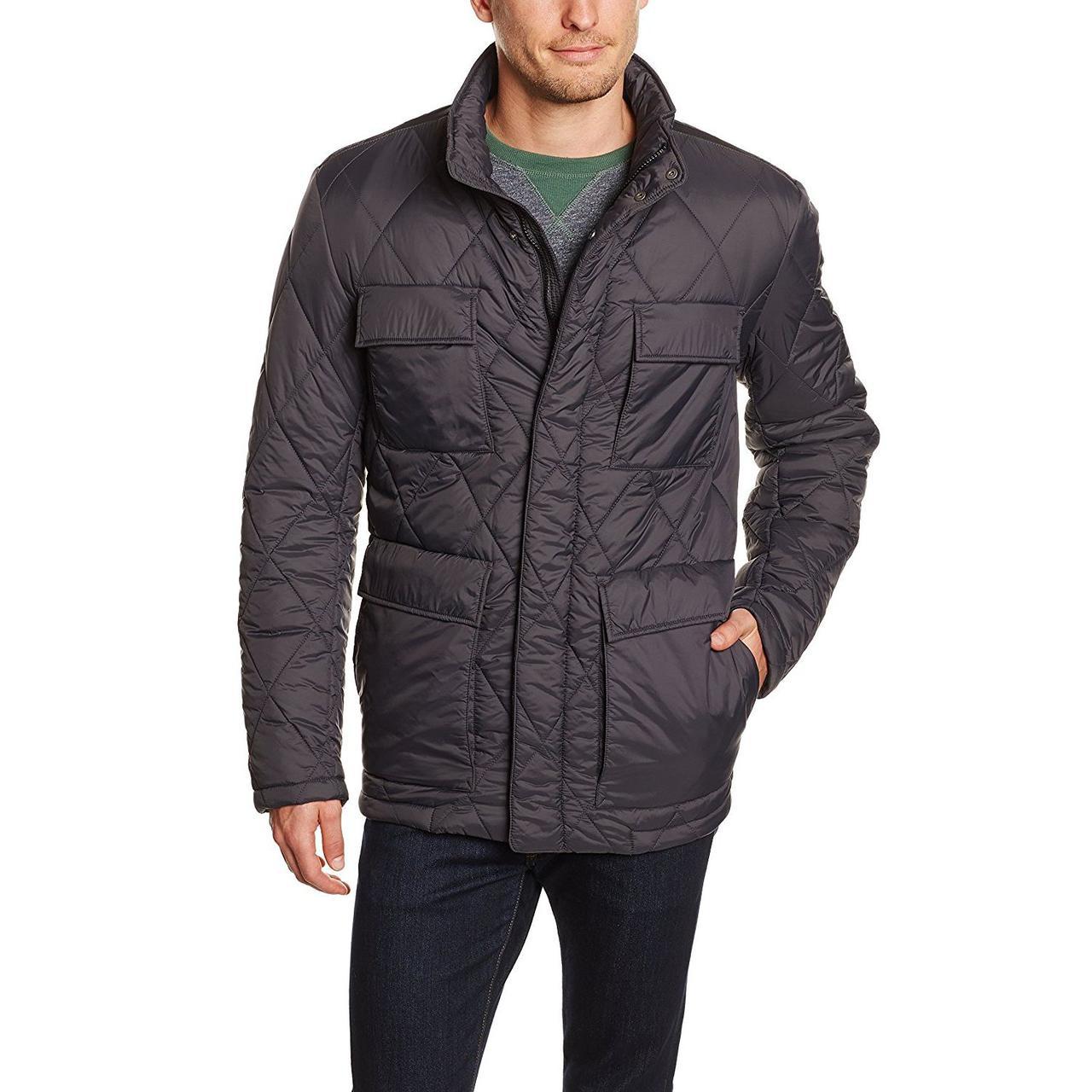 Куртка мужская Geox M4420J PLUMB