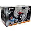 Машина перевертыш Lx toys радиоуправляемая, трюковая, фото 3