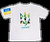 Футболка Ukraine