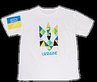Футболка Ukraine, фото 1