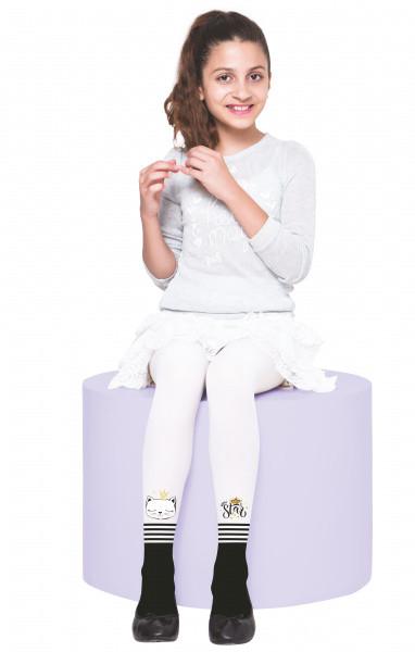 Колготки для девочки DAY MOD 2125089, 50 DEN