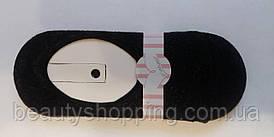 Женские носки следки в ассортименте 4 пары разных цветов Dominant Турция