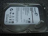 Жесткий диск Seagate Desktop HDD 7200.14 3TB не рабочий