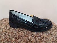 Туфли рр 34-36 Clibee в 2 цветах